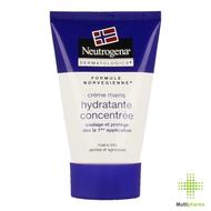 Neutrogena Hydraterende handcrème 50ml
