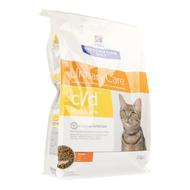 Hills prescrip.diet feline cd 1,5kg 9042m