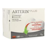 Arterin plus comp 180