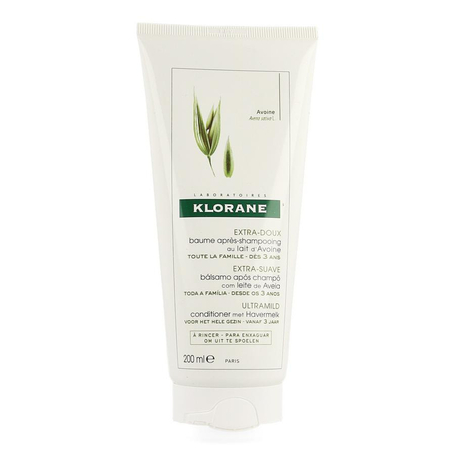 Klorane Ultramilde Conditioner met Havermelk  200ml