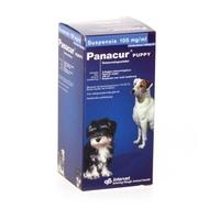 Panacur Puppy suspension 1x100ml