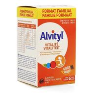 Alvityl vitaliteit tabl 90