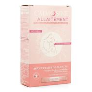 Calmosine Complément alimentaire allaitement aux extraits de plantes 10ml stick 14pc