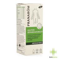 Aromaforce weerstand natuurlijk oplossing bio 30ml