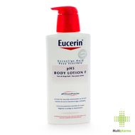 Eucerin pH5 Bodylotion 400ml