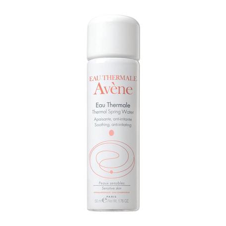 Avene Spray eau thermale brumisateur 50ml