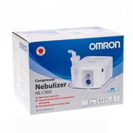 Omron c900 compresseur-nebuliseur