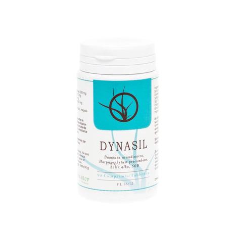 Dynarop Dynasil comprimés 90pc