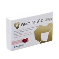 Vitamin b12 1000mcg comp croq 84 metagenics