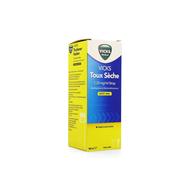 Vicks vaposyrup antitussif honing 180ml