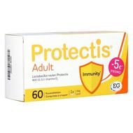 Protectis Adult Immuunsysteem kauwtabletten 60st