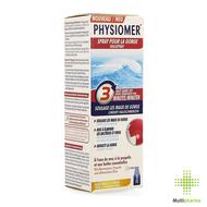 Physiomer mal de gorge spray 20ml