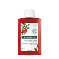 Klorane Capillaire shampooing grenade 200ml