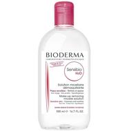 Bioderma Sensibio H20 eau micellaire 500ml