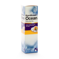 Kamillosan ocean spray nasal 100ml