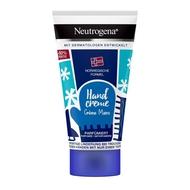 Neutrogena Crème mains avec parfum 50ml +50% gratuit