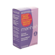 Manhae 3 Mois + 1 Gratuit Comp 2x60 Promo