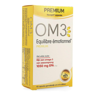 Om3 emotion blister caps 45