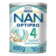 Nan Optipro 4 800gr
