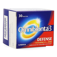 Omnibionta-3 defense pot comp 30