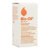 Bio-oil huile regenerante 25ml