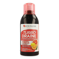 Fortepharma Turbodraine citrus 500ml
