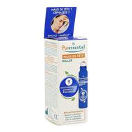 Puressentiel roller hoofdpijn 9 ess olie 5ml