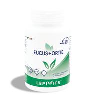 Lepivits fucus + ortie gel 60