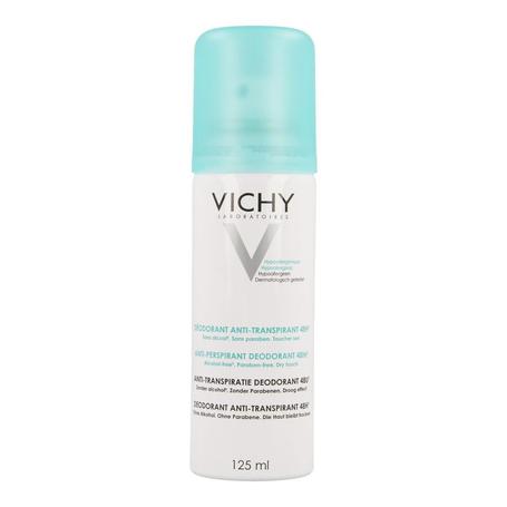 Vichy Intense Transpiratie Deodorant Spray 48u 125ml