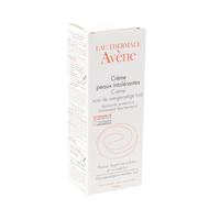 Avene Peaux intolérantes crème légère 50ml