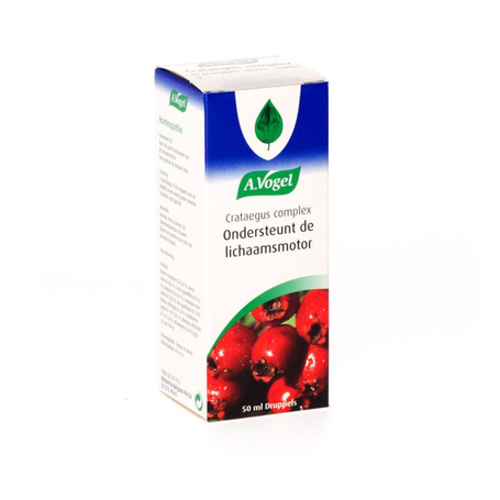A. Vogel Crataegus Complex  50ml