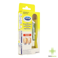 Scholl Cure Ongles Fongiques 4ml