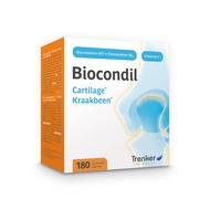 Trenker Biocondil kraakbeen tabletten 180st