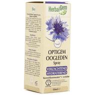 Herbalgem Optigem oogleden spray Bio 10ml