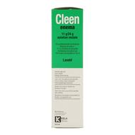 Cleen enema 11g/24g oplossing 133ml