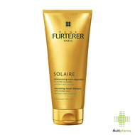 Furterer Solaire aftersun shampoo 200ml