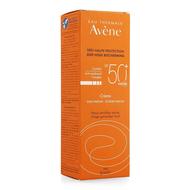 Avene Crème solaire SPF50+ sans parfum 50ml
