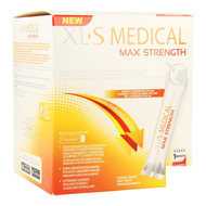 XLS  Medical Max Strength Stick  60pc
