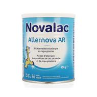 Novalac allernova ar 0-36m 400g