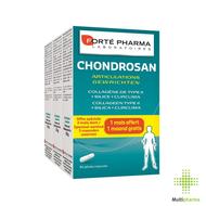 Fortepharma Chondrosan gewrichten 2 + 1 90st
