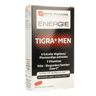 Fortepharma Energie Tigra+ Men  1pc