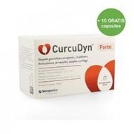 Metagenics Curcudyn Forte 90+15caps promo