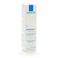 La Roche Posay Hydraphase Intense UV Riche 50ml