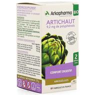 Arkogelules Artichaut bio capsules 40pc