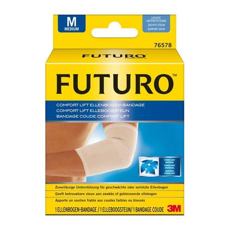 Futuro Comfort Lift elleboog M  1st
