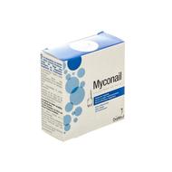 Myconail 80mg/g vernis ongles medical fl 6,6ml