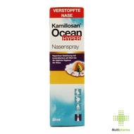 Kamillosan ocean hyper neusspray 20ml