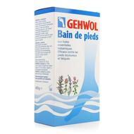 Gehwol Bain pieds consulta 400gr