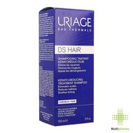 Uriage ds hair shampooing keratoreducteur 150ml