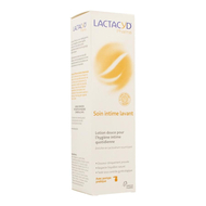 Lactacyd Milde wasverzorging 250ml